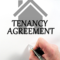 tennancy agreement