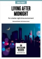 Living after Midnight cover 200x282