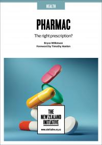 NZIJ0158 PHARMAC report COVER white logo