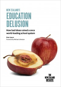 NZIJ0167 Education delusion report cover2