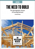 The Need to Build COVER