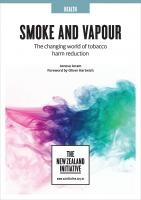 Smoke Vapour cover3