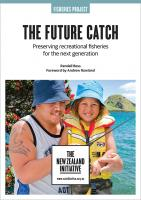 The Future Catch cover