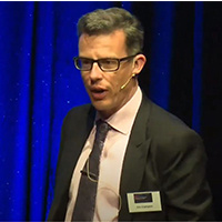 Eric Crampton at NZ Economics Forum 2021